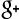 DuJour Google Plus