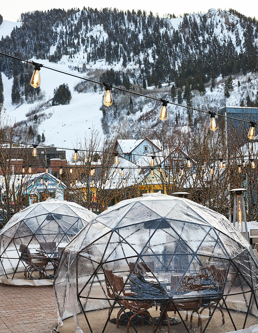 Your Aspen, Colorado Travel Guide