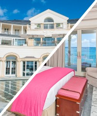 Room Request! Pink Sands Club