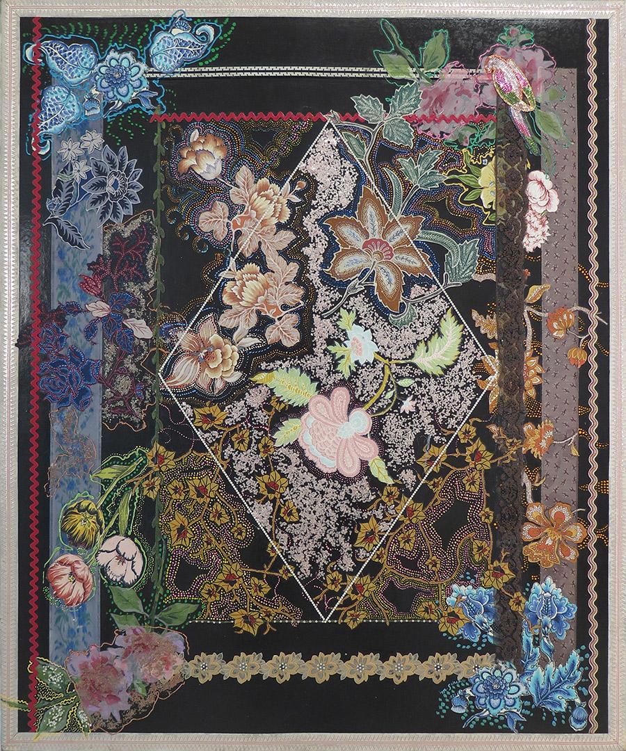 Behind the Exhibit: Miriam Schapiro at MAD