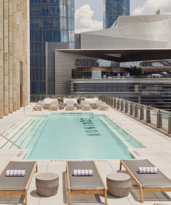 Experience a Paradisal Fitness Oasis in NYC