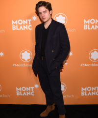 Montblanc Celebrated Its Newest Launches in NYC