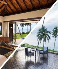 Room Request! Anantara Peace Haven Tangalle
