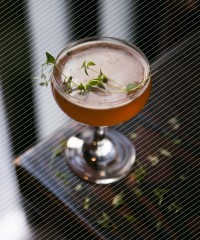 Drink DuJour: Love of a Lifethyme