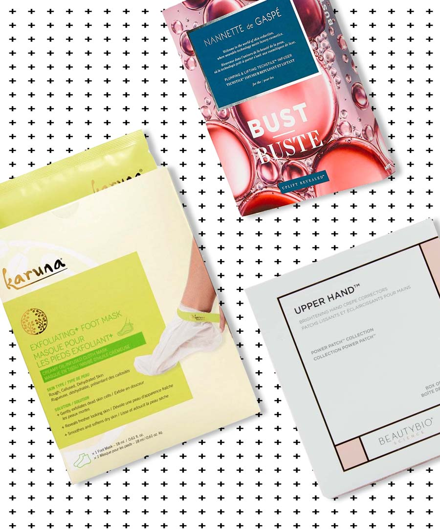 Sheet Masks For Beyond Your Face