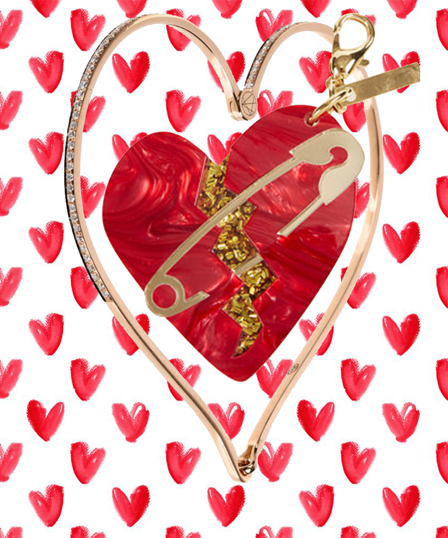 Valentine's Day Accessories You'll Love
