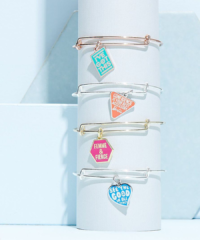 ALEX AND ANI Release Barbie®-Inspired Capsule Collection