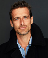 Photographer Alexi Lubomirski Turns The Camera On Himself