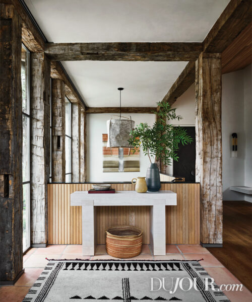 The Perfect Pair of Designers in Austin, Texas