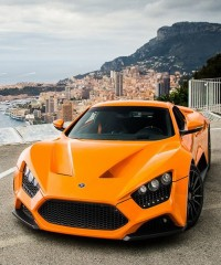 The Most Incredible Sports Cars on Pinterest