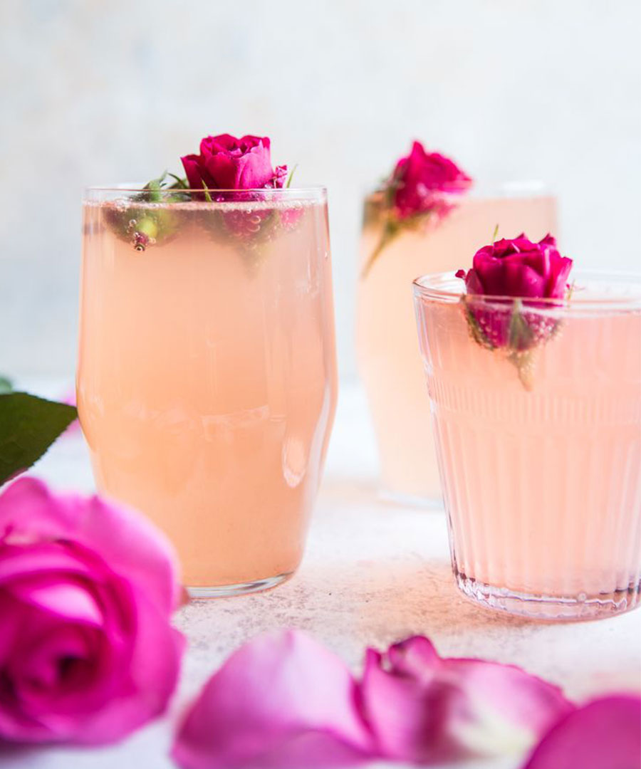 Wedding Trend: Bridal Shower Cocktails
