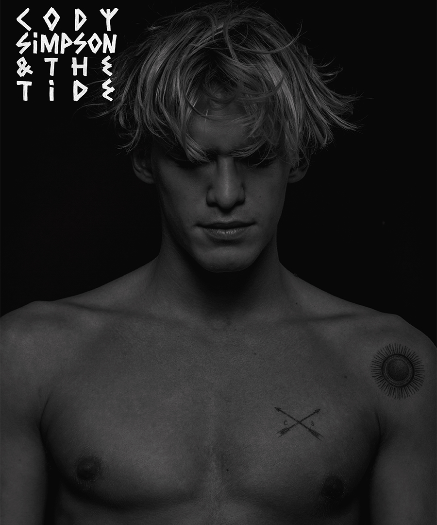 Exclusive: New Music From Cody Simpson