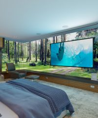 Dan Schebler of Hamptons Acoustic Visions will create the smart home solutions you need this summer