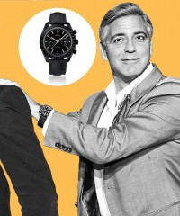 All the Watches Celebrities Love to Wear