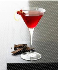 10 Valentine's Day Cocktails