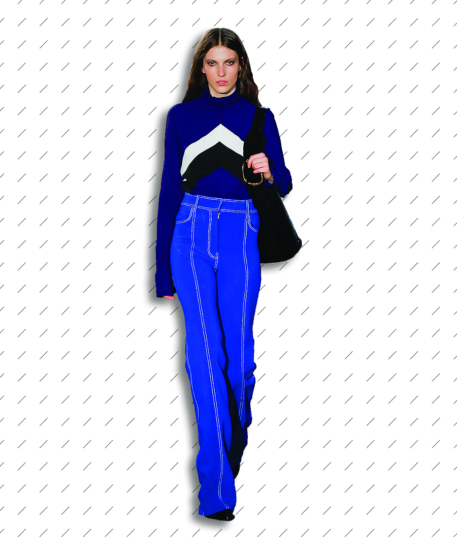 Fall For The Cobalt Color Trend
