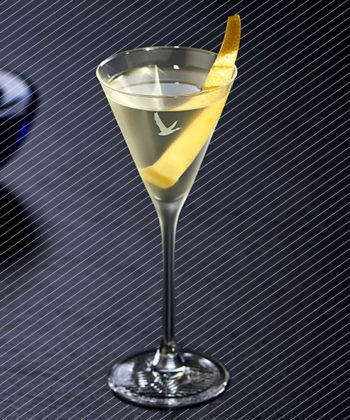 Drink DuJour: Grey Goose Vodka Martini