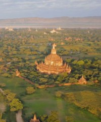 Explore the Majestic City of Bagan, Myanmar With Jungles in Paris and DuJour