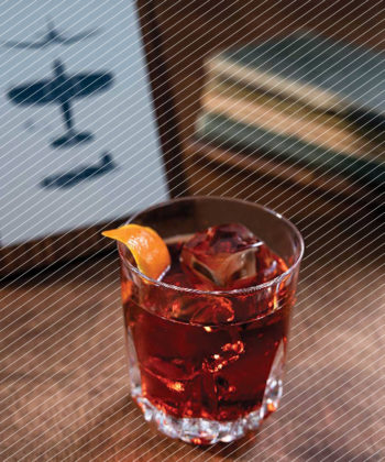 Drink DuJour: The Bentwing Negroni
