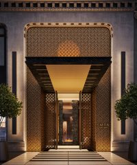 From Aman New York to the exclusive members-only Fasano Fifth Avenue, here are Manhattan's newest hotels