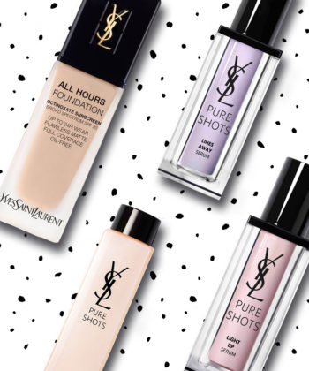 Summer Skincare Tips From YSL Experts