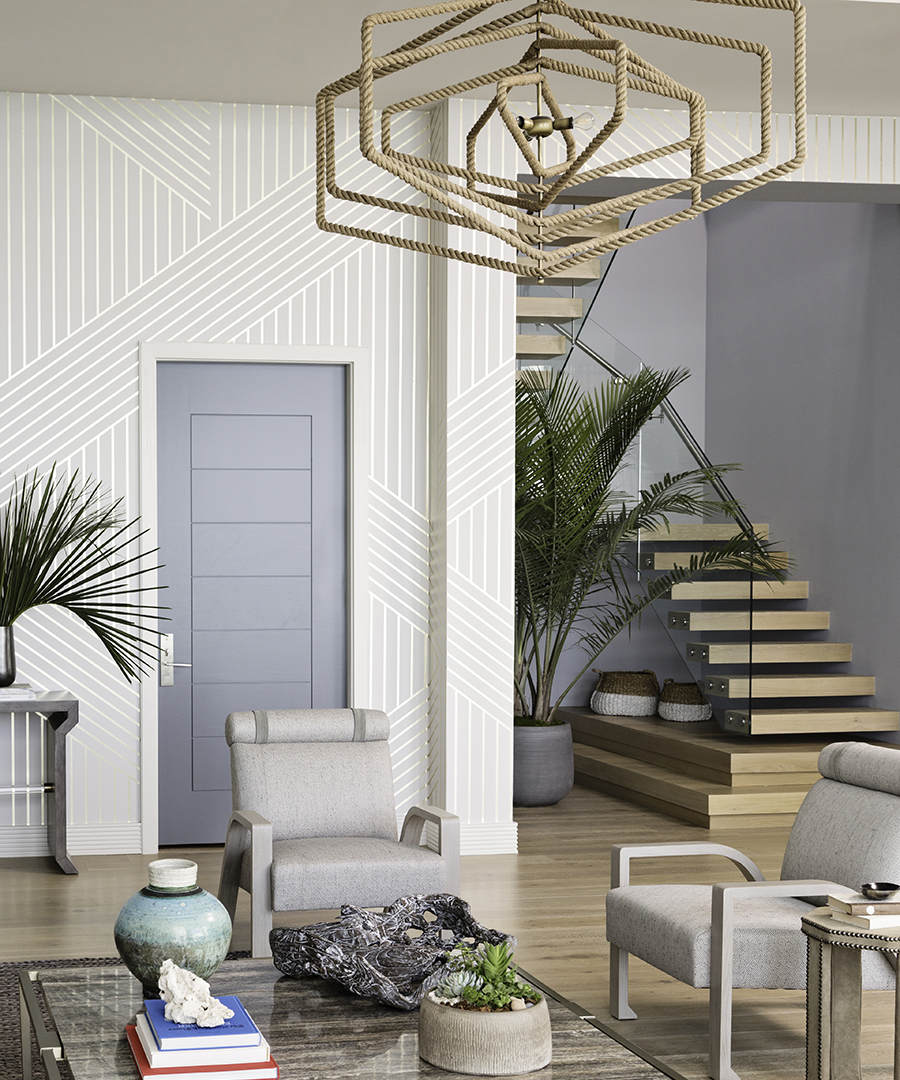 Tour an $8.5 Million Home Designed by Thom Filicia