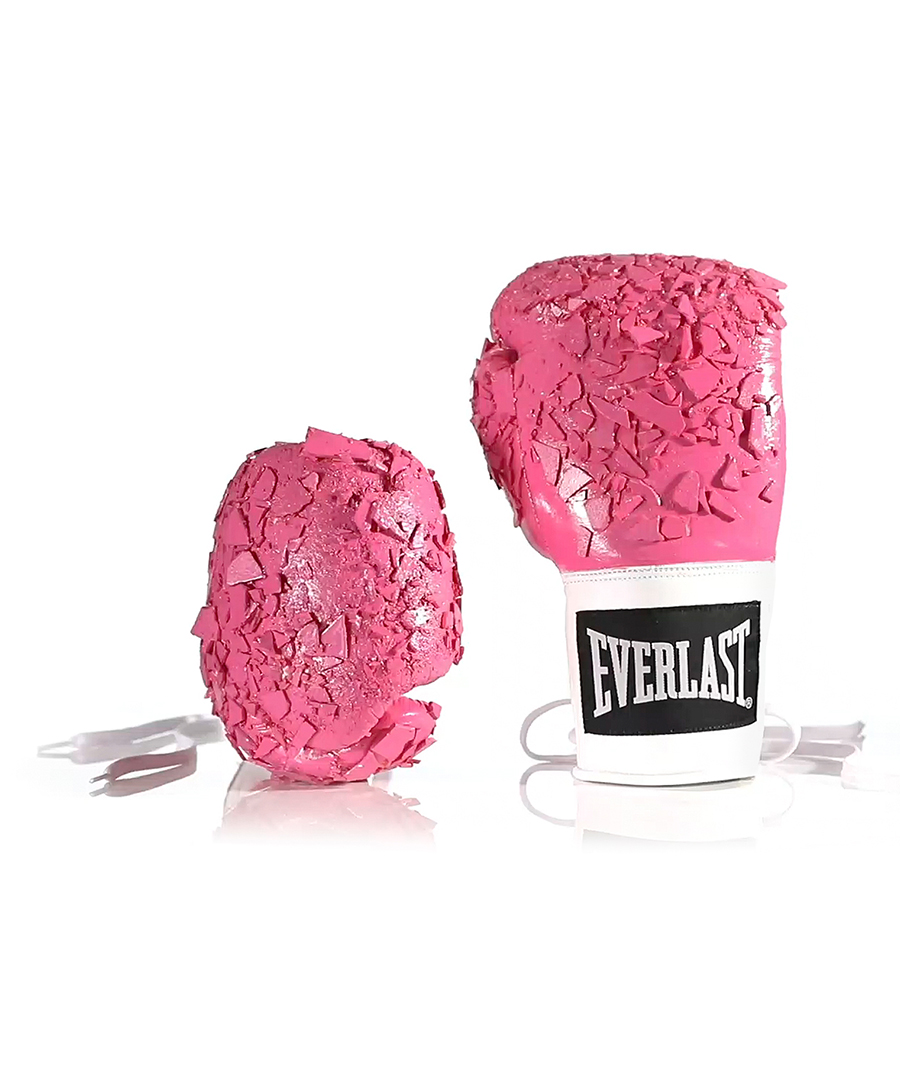 Bloomingdale's and Everlast Are Knocking Out Breast Cancer