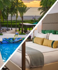 Room Request! Kimpton Surfcomber Hotel