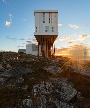 Experience The Natural Beauty of Newfoundland