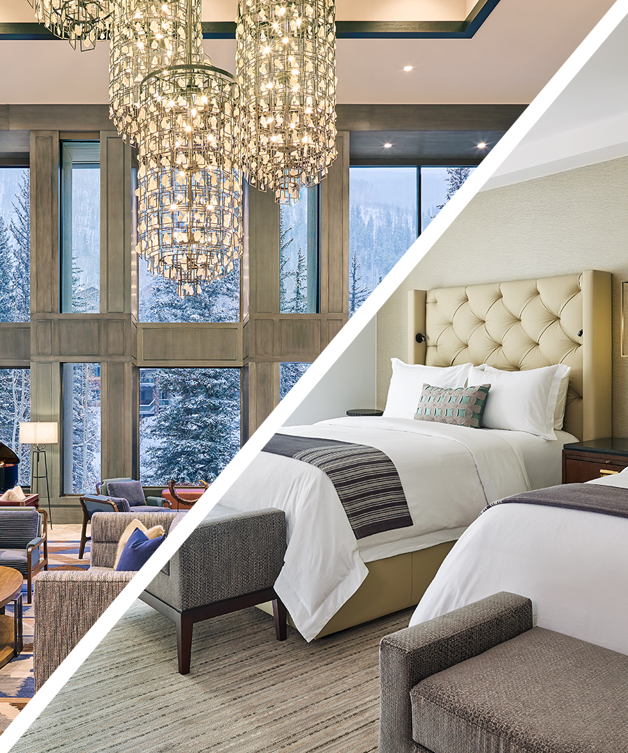 Room Request! Hotel Talisa, A Luxury Collection Resort, Vail