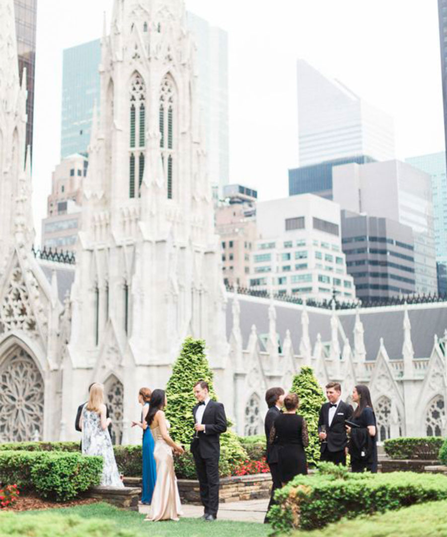 The Best NYC Wedding Venues