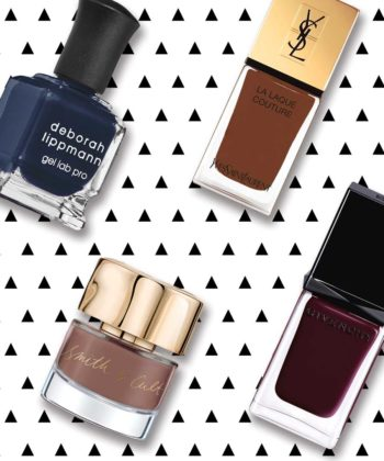 Get The Perfect Manicure This Fall