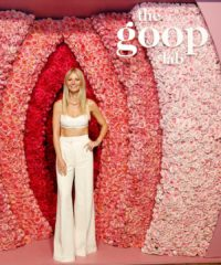 Inside Gwyneth Paltrow's Screening for Netflix Series The goop Lab