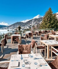 The Best Aprés-Ski the Swiss Alps Have to Offer