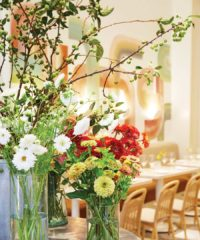 New York City's Il Fiorista Is The Place To Blossom