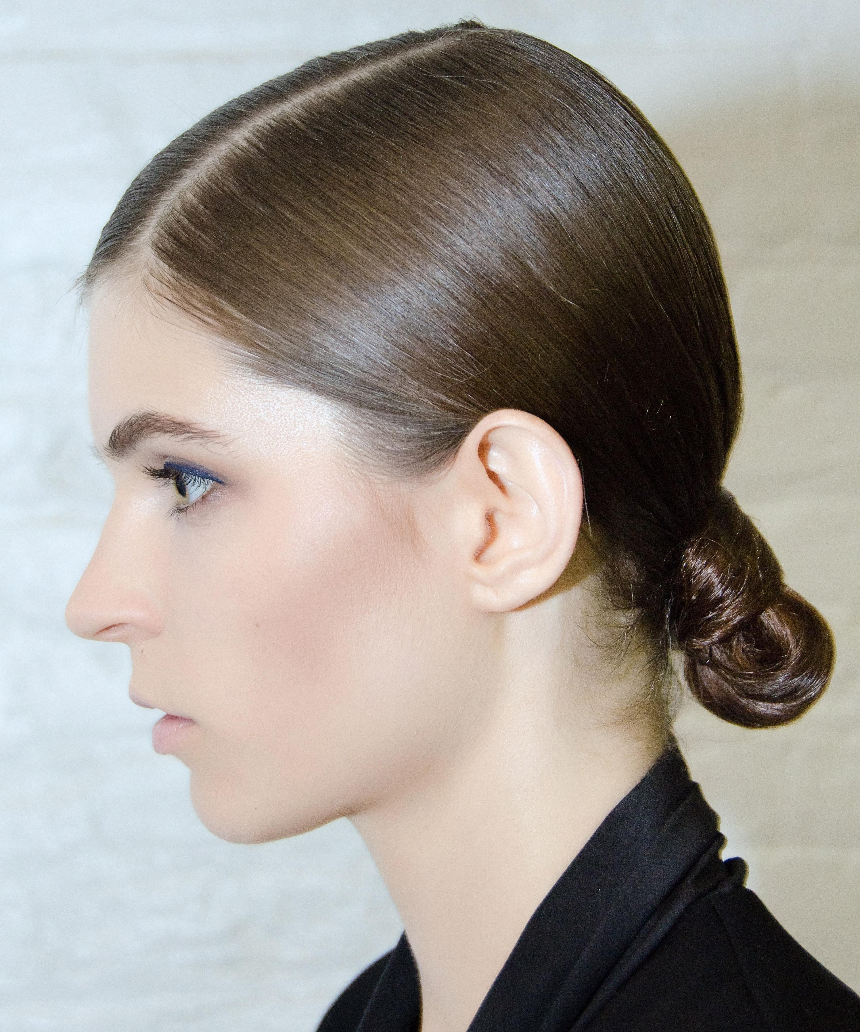 The Best of Backstage Beauty: New York Fashion Week – Gallery