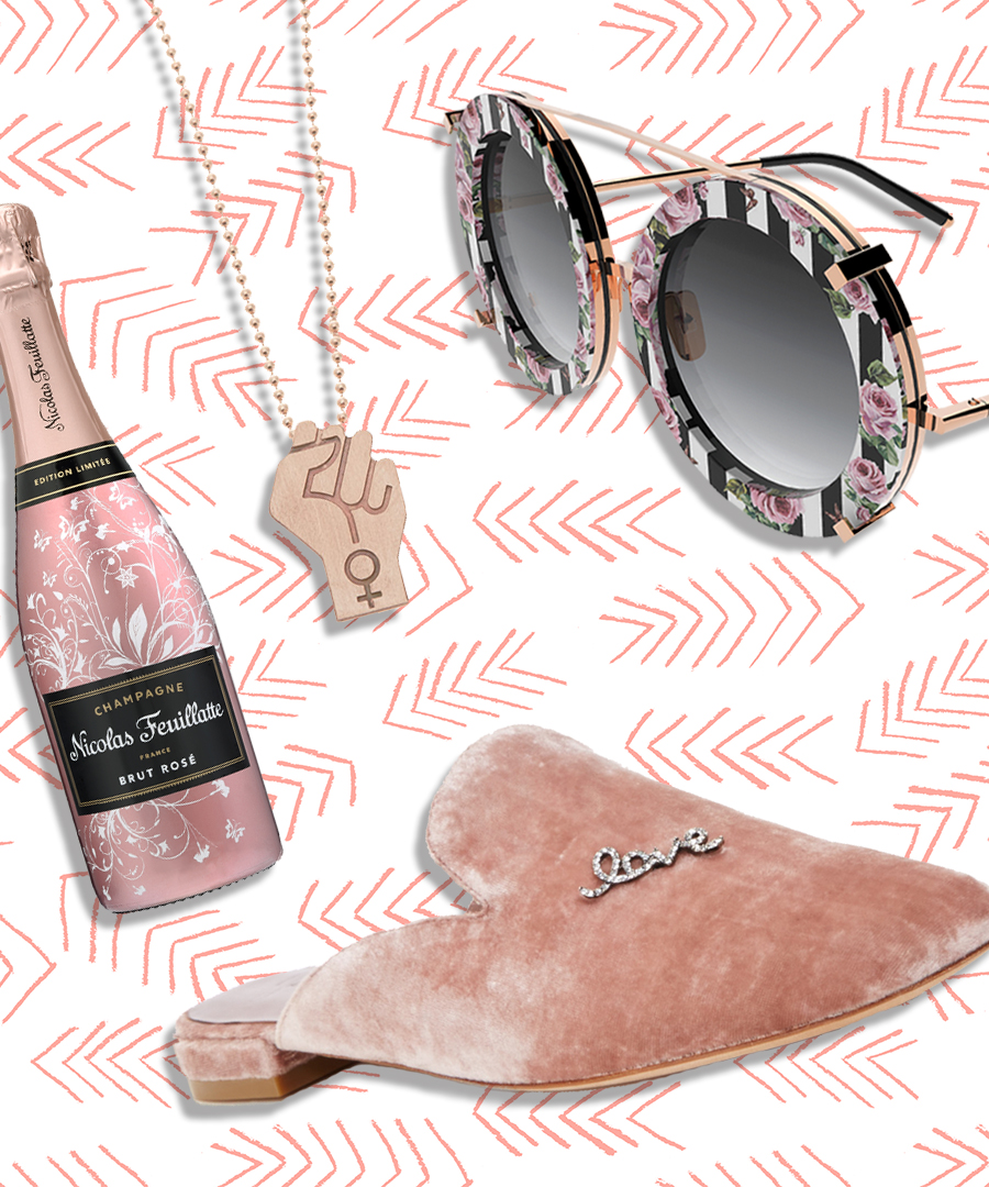 Valentine's Day Gifts For The Women in Your Life