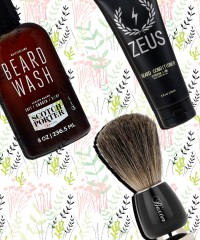 10 Must-Haves For Any Beardsman