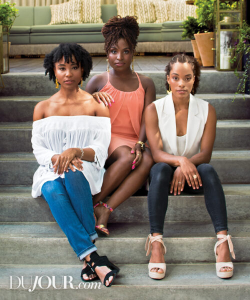 Meet Three of The Six Wives From SIX The Musical