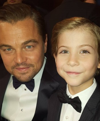 Our Favorite Celebrity Instagrams from the SAG Awards