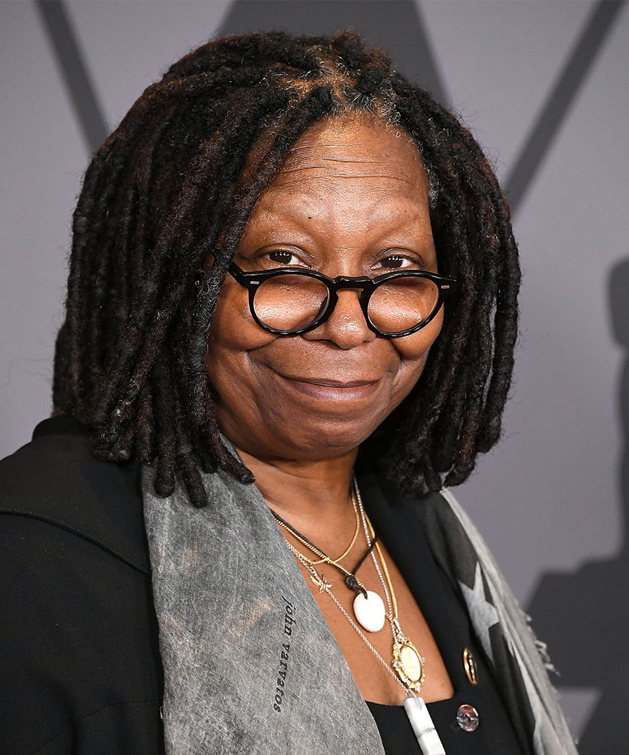 Attend a Benefit Concert Reading Starring Whoopi Goldberg & Maggie Gyllenhaal