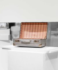 Travel Through RIMOWA's Archive Collection in NYC