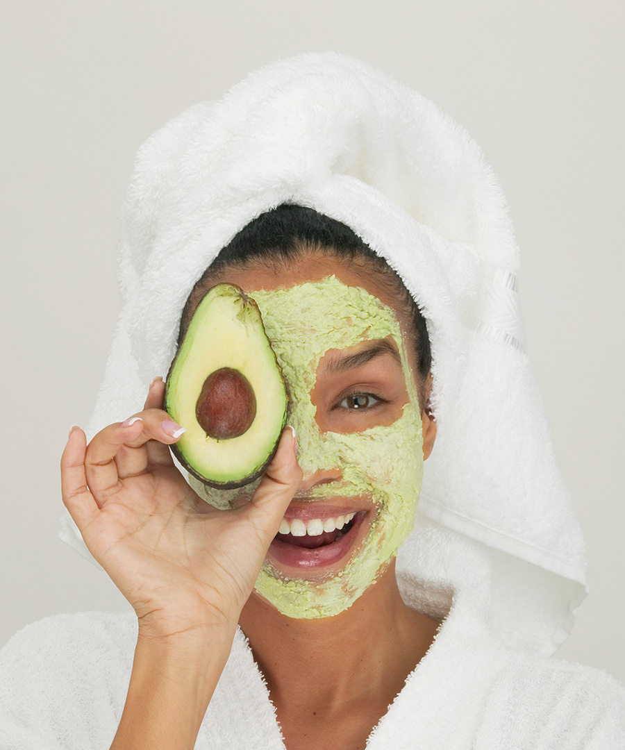 Try This Holistic Facial in NYC