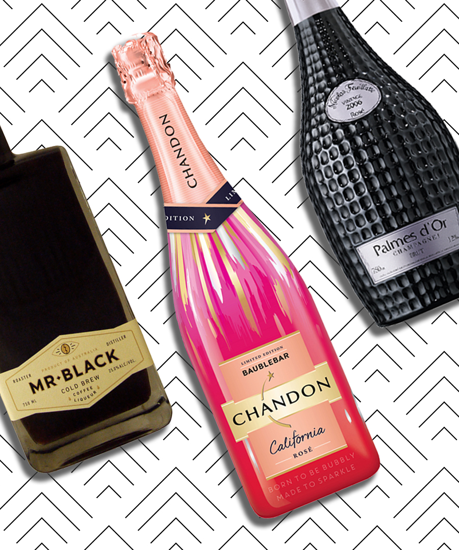 Your Most Spirited Holiday Gift Guide