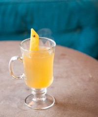 8 Hot Cocktails for Cold Nights