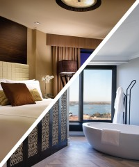 Room Request! The Four Seasons Sydney