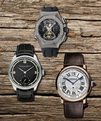 Top Watch Trends for 2015