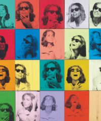 See The Art Institute of Chicago's Andy Warhol Exhibit