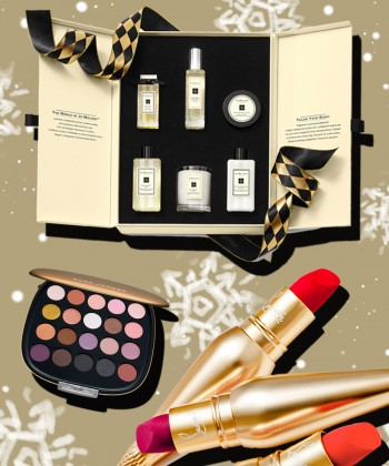 Beauty Gifts for the Holidays