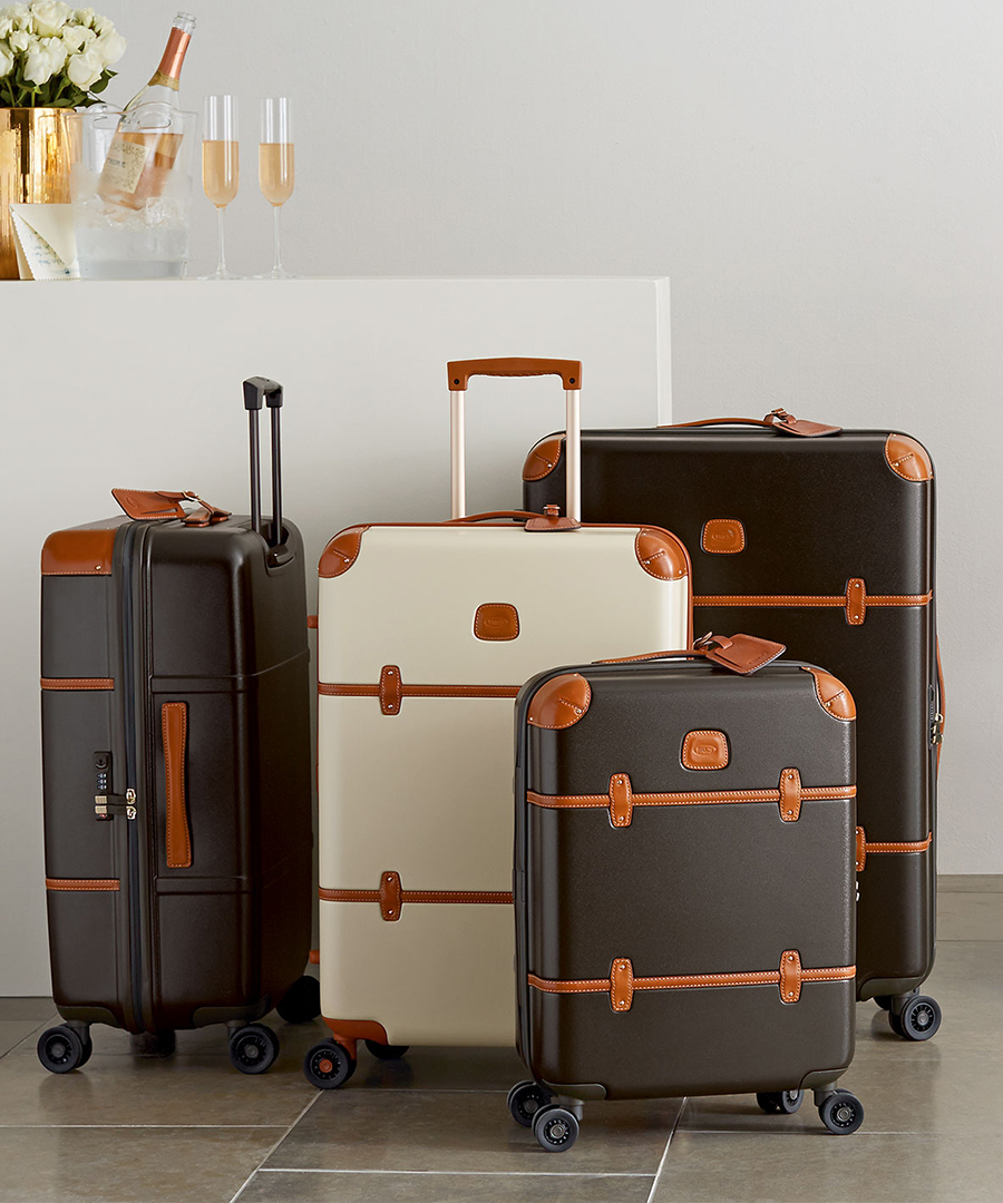 Shop Our Top 12 Favorite Carry On Bags